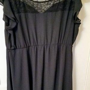Torrid Little black dress